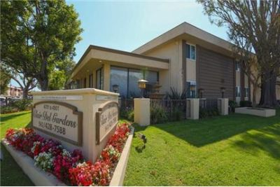 Welcome to Clair Del Gardens located in beautiful, California. Carport parking!