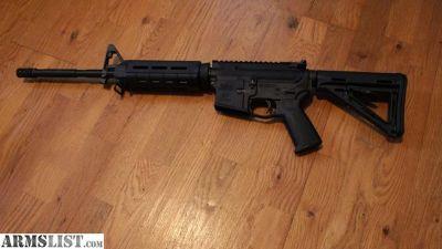 """For Sale: New PSA AR-15 16"""" Carbine Length MOE Edition"""