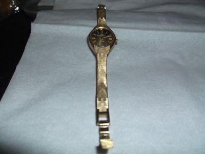 JULES JORGSEN WATCH