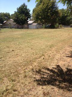 1 acre - Chandler, OK - 319 N Oak