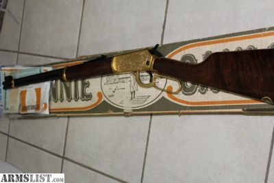 For Sale: winchester 9422 Annie Oakley commemorative