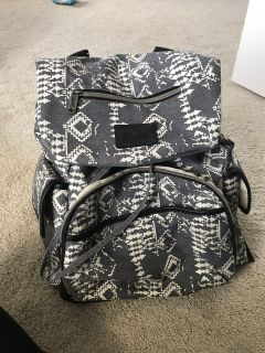 Kelty backpack diaper bag