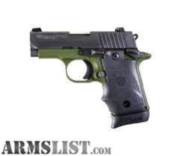 For Sale: SIG 238 TALO