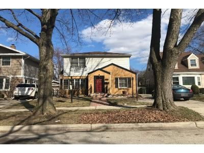2 Bath Preforeclosure Property in Des Plaines, IL 60016 - Webster Ln