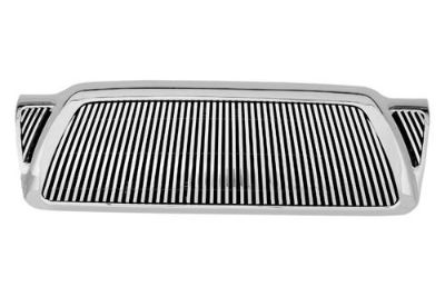 Sell Paramount 42-0374 - 05-10 Toyota Tacoma Restyling Aluminum 8mm Billet Grille motorcycle in Ontario, California, US, for US $145.80