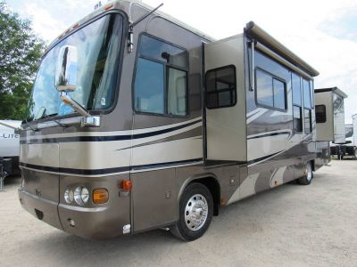 2006 Safari Cheetah 38PDQ