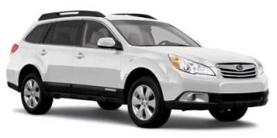 2012 Subaru Outback 2.5i Limited (Ice Silver Metallic)