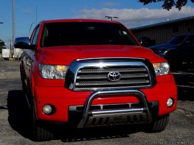 Cheap 2008 Toyota Tundra