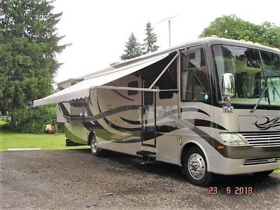 2005 Newmar MOUNTAIN AIRE 3778