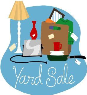 Huge Yard Sale (723 Kopplow) (off S. Flores) (Southside) Fri-Sat October 12-13
