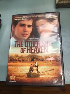 The Other Side of Heaven DVD