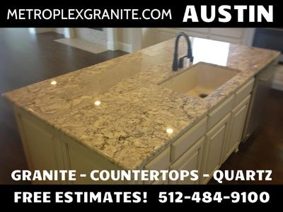 granite countertops - quartz - tile