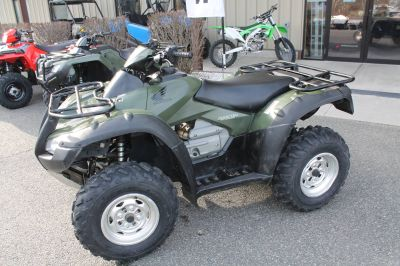 2006 Honda FourTrax Rincon ATV Utility ATVs Adams, MA