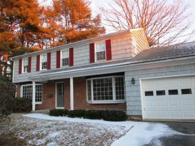 4 Bed 2.5 Bath Foreclosure Property in Gardner, MA 01440 - Bickford Hill Rd