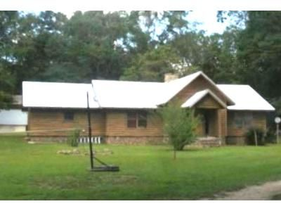 3 Bed 2 Bath Foreclosure Property in Midland City, AL 36350 - County Road 530