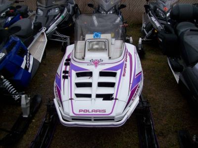 1994 Polaris Indy Supersport Crossover Snowmobiles Wisconsin Rapids, WI
