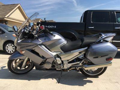 2007 Yamaha FJR 1300 AE