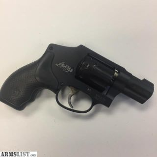 For Sale: USED SMITH & WESSON 43C .22LR