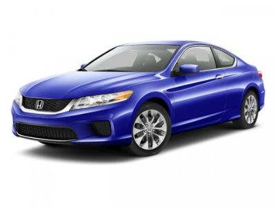 2013 Honda Accord LX-S (Crystal Black Pearl)