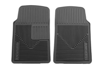 Sell Husky Liners 51062 86-01 Acura Integra Gray Custom Floor Mats Front Set 1st Row motorcycle in Winfield, Kansas, US, for US $72.95