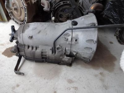 Buy AUTOMATIC TRANSMISSION 2002 MERCEDES BENZ E430 CLK320 E320 S430 1402712601 motorcycle in Houston, Texas, US, for US $500.00