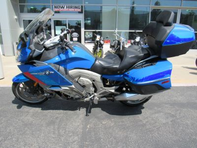 2012 BMW K 1600 GTL Touring Motorcycles Irvine, CA