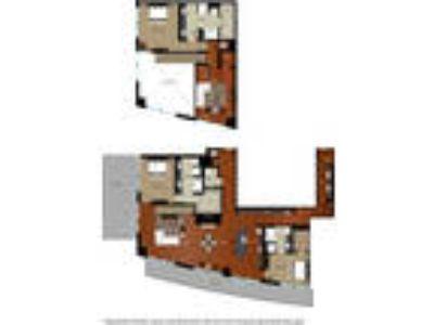 Gables Park 17 - C3 Penthouse