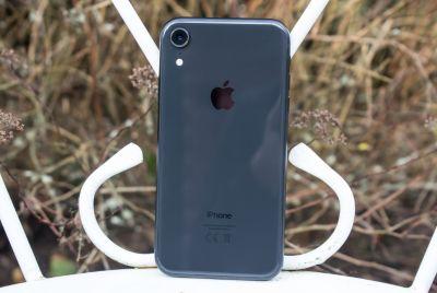 iPhone XR 15 per month