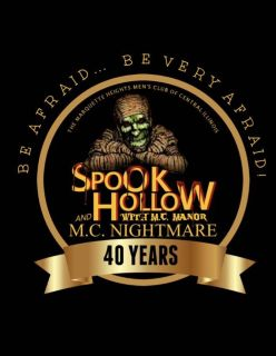 4 spook hollow tickets