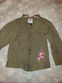 Childre place jacket 3t