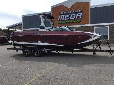 2019 Supra SL450 Ski and Wakeboard Boats Gaylord, MI