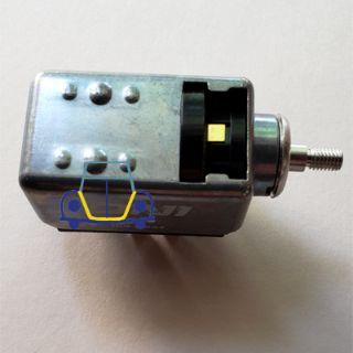 Bug/Ghia/Bus Headlight Switch, 71-77