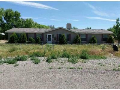4 Bed 2 Bath Foreclosure Property in Winnemucca, NV 89445 - Alloy Ct