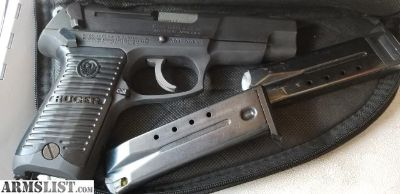 For Sale: Ruger P85