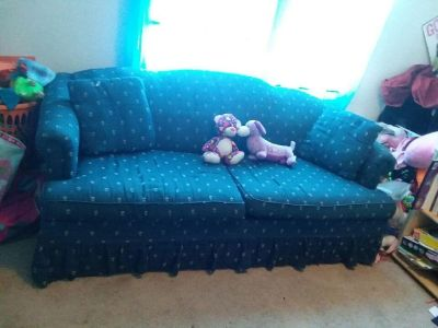 FREE SOFA BED FULL SIZE