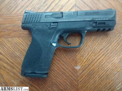 For Sale: SW mp 2.0 compact