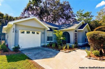Renovated 2 bed, 2 bath house located in a Non HOA community!