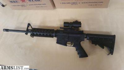 For Sale: Superior Arms AR 15