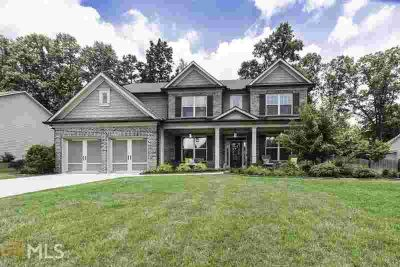 3630 Ivy Lawn Drive BUFORD Four BR, A designer's dream home -