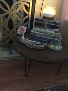 Adorable Small coffee table