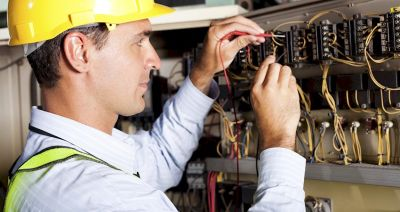 Hiring Lead Electricians starting at $55. per hour!