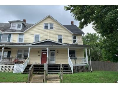 3 Bed 1.5 Bath Foreclosure Property in Perryville, MD 21903 - Otsego St