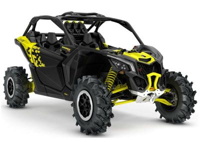 2019 Can-Am Maverick X3 X MR Turbo Utility Sport Utility Vehicles Lake Charles, LA