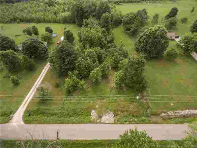 S Lake Road Scottsburg, WANT LAND? Would you like to build