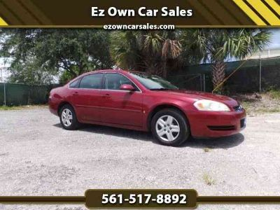 Used 2006 Chevrolet Impala for sale