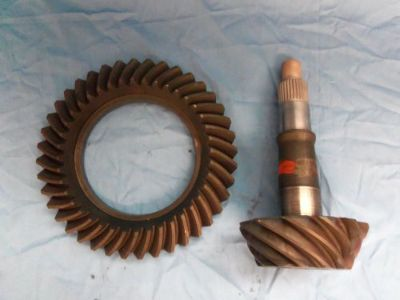 Purchase GM, Chevy 8 Ring & Pinion 3.08 Ratio 4x4 motorcycle in Bridgeport, Pennsylvania, United States, for US $105.00