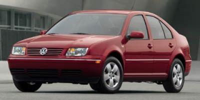 2005 Volkswagen Jetta GLS (Reflex Silver)