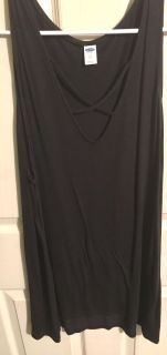 Old Navy Cross-Strap Relaxed Tank Top - Size XL