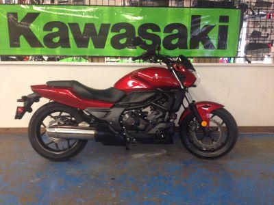 2014 Honda CTX 700 Touring Motorcycles Nevada, IA