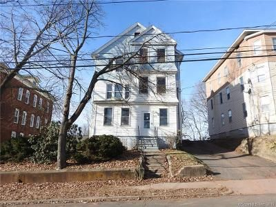 6 Bed 3.0 Bath Foreclosure Property in New Britain, CT 06051 - Sexton St